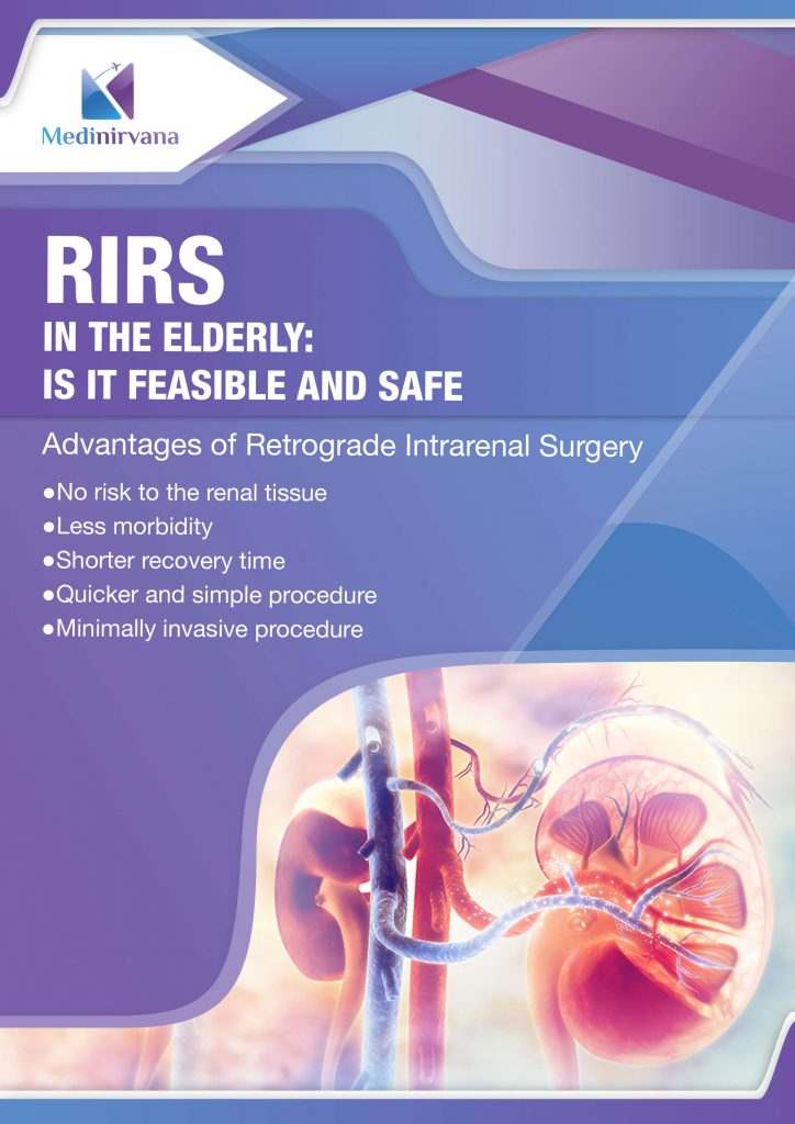 RIRS Treatment In India