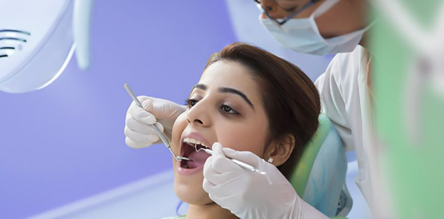 dental crown treatment in India