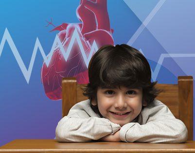 pediatric cardiothoracic surgery in India procedure