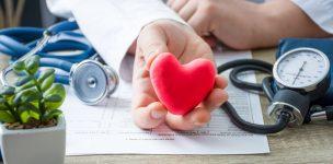 Hypertensive Heart Diseases Treatment in India