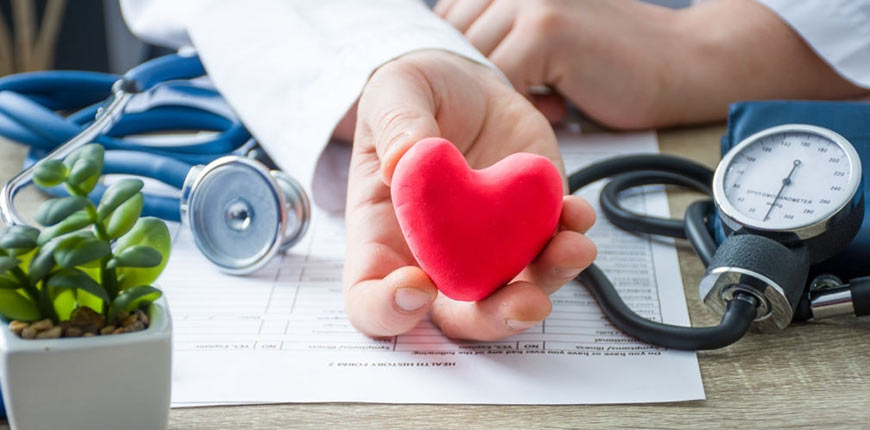 Hypertensive Heart Disease: Types, Symptoms, and Diagnosis