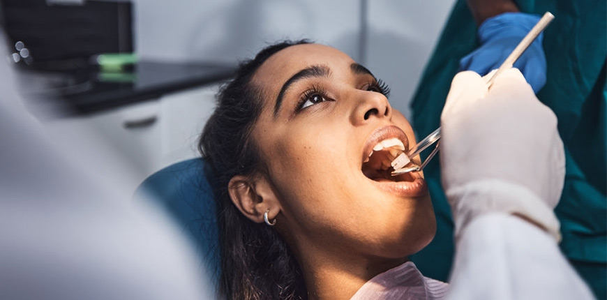 How do you Know if you Need a Root Canal Treatment?
