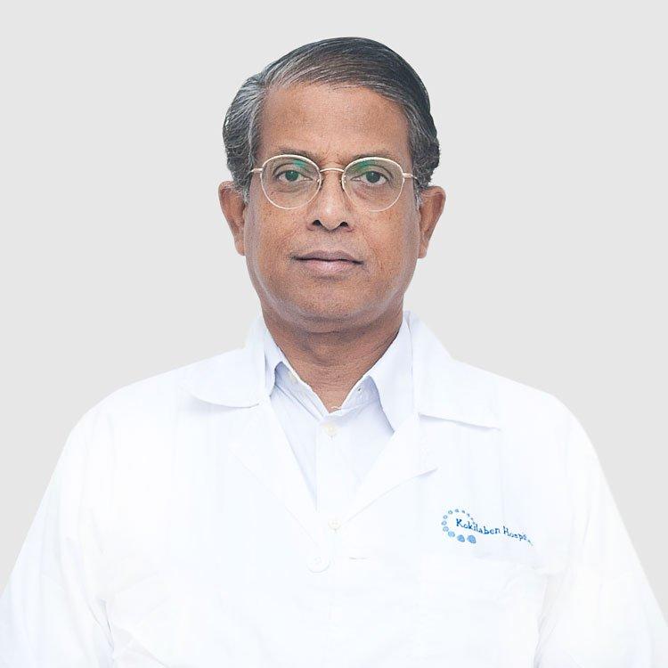 Dr Bijoy Abraham