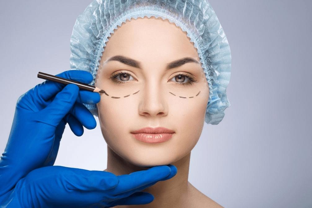 best Eyelid Surgery Treatment in india