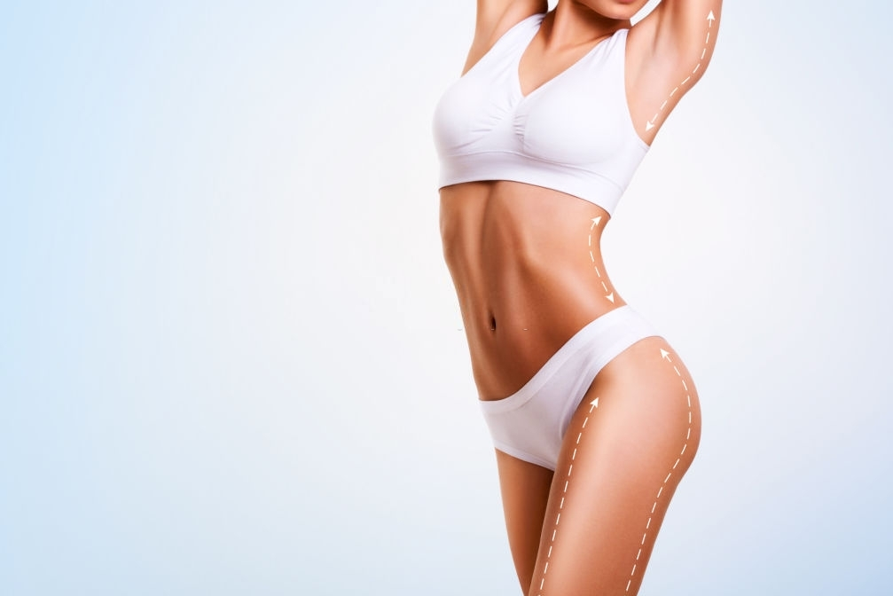 best Liposuction in india