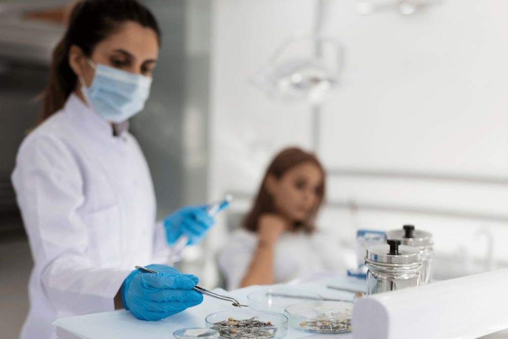 best Root Canal in india