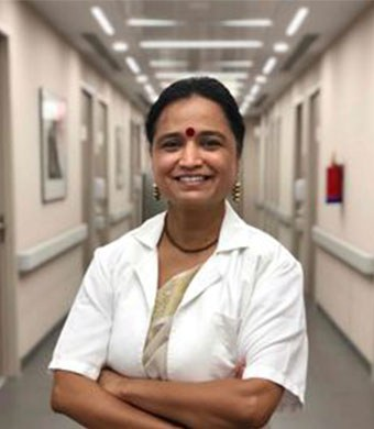 Dr Aruna Kalra