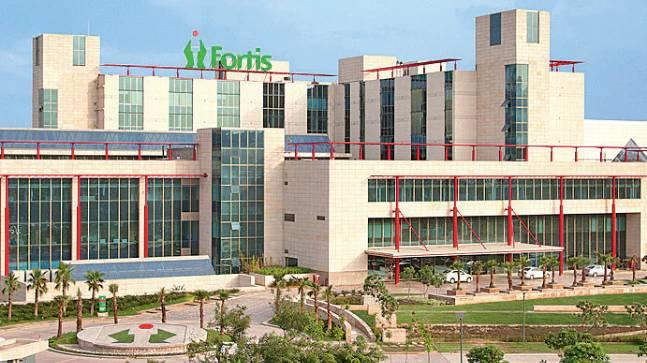 Fortis Hospital and kidney Institute, Kolkata
