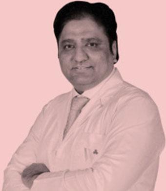 Dr Hemant Sharma
