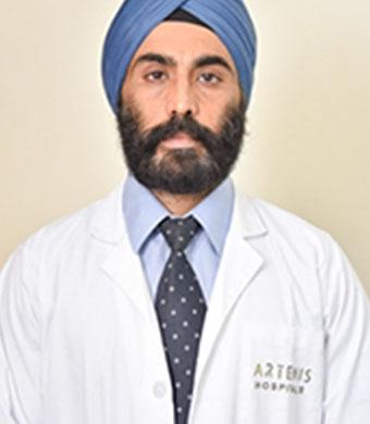 Dr IPS Oberoi