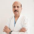 Dr R R Kaiswal