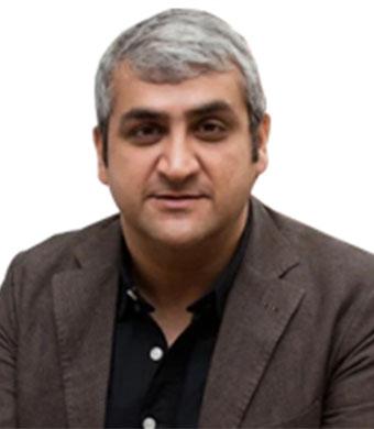 Dr Sachin Kandhari