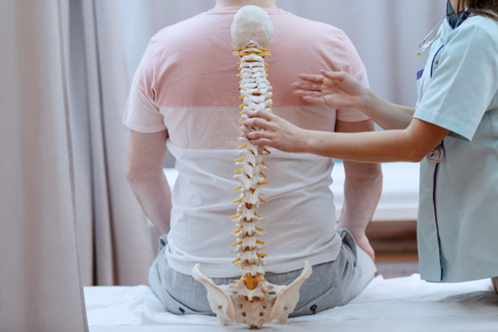 best Spine Surgery Treatment in india