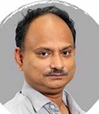Dr. Srinath Vijayasekharan