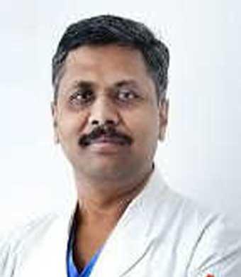 Dr Manish Bansal