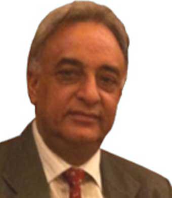 Dr Laljee Kent