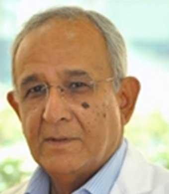 Dr. (Brig.) B. K. Singh