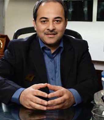 Dr. Narendra Vaidya