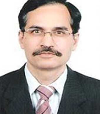 Dr Z S Meharwal