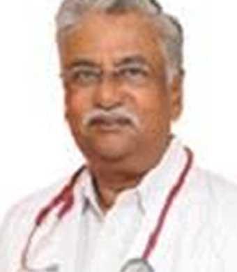 Dr C M Thiagarajan