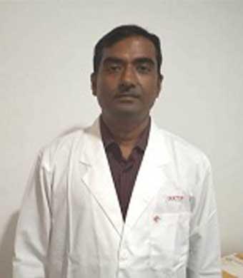 Dr. Uttam Kumar Saha
