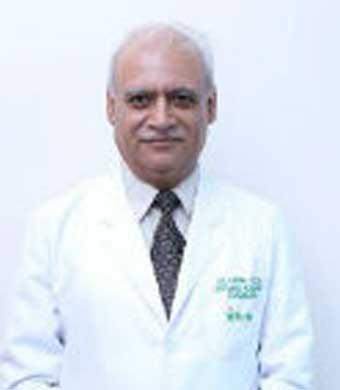 Dr. Shekhar Kashyap