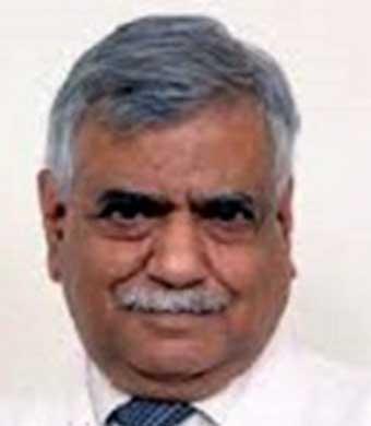 Dr. Satish Chandra Chhabra