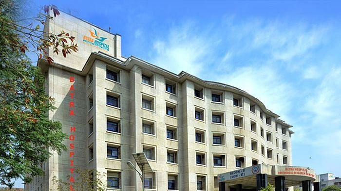 Batra Hospital & Medical Research Centre, New Delhi