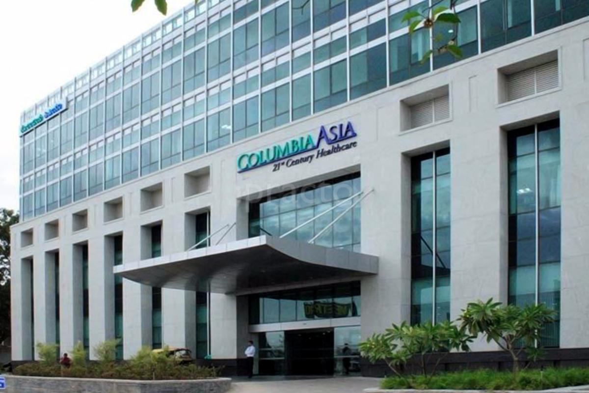 Columbia Asia Hospital Gurgaon