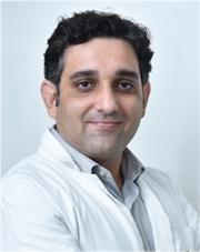 Dr. Kapil Jamwal