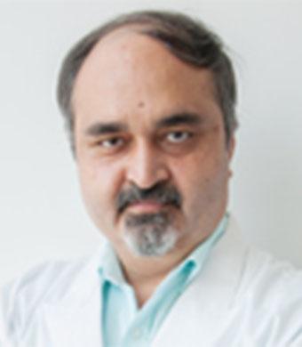 Dr KK Handa