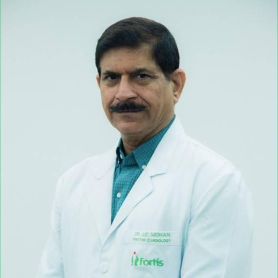 Dr. Jagdish Chander Mohan