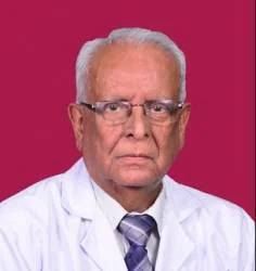 Dr P.K Dave