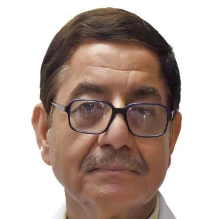 Dr. (Lt. Gen) Prem P Varma