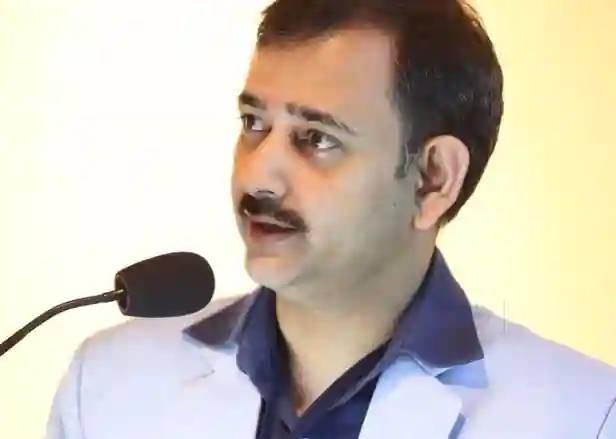 Sanjay Wazir